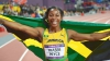 Shelly-Ann Fraser-Pryce a cucerit titlul mondial pentru a treia oară la proba de o sută de metri