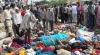 S-au călcat în picoare. Mai mulţi oameni au murit într-o busculadă la un festival religios în India