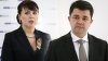 Întâlnire în stânga Nistrului! Ce urmează să discute Victor Osipov şi Nina Ştanski