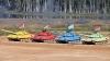 Biatlon cu tancuri în Rusia. Echipele din care ţări au acces în finală (VIDEO)