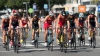 Cei mai buni sportivi din lume s-au întrecut pe celebra plajă Copacabana într-o cursă de triatlon