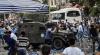 Atac cu bombă în Turcia. Opt militari au murit într-o provincie locuită de kurzi