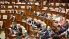 Câte deplasări în interes de serviciu au efectuat deputaţii în sesiunea de primăvară. TOP legislatori