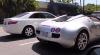 Nu o să-ţi vină să crezi. Cine conduce acest magnific Bugatti Veyron Grand Sport Vitesse