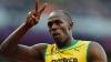 Usain Bolt şi-a apărat titlul în cursa de o sută de metri la Campionatul Mondial din Beijing