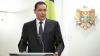 Victor Ponta la Chişinău: România are un singur interes pentru Moldova, să îi fie bine