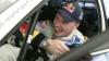 Evoluție cu succes! Jari Matti Latvala a devenit noul lider al Raliului Finlandei
