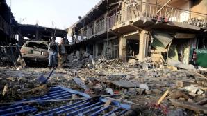 Atacuri teroriste ÎN LANŢ! 44 oameni au murit, iar alte sute au fost răniţi la Kabul