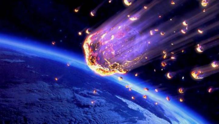 Scenariu APOCALIPTIC! NASA confirmă că un asteroid va lovi Pământul în septembrie