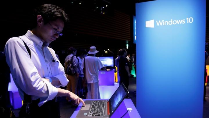 CIFRE INCREDIBILE: Câte dispozitive rulează Windows 10 la o lună de la lansare