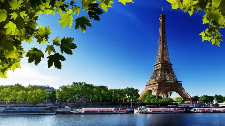 """""""Dezgustătorul schelet metalic"""". Misterul ascuns într-un nivel al Turnului Eiffel (FOTO)"""