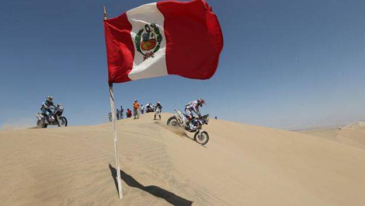 Încă o ţară renunță la organizarea ediţiei din 2016 a Raliului Dakar
