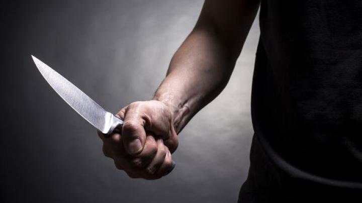 CLIPE DE GROAZĂ într-un mall! O femeie a fost ucisă cu sânge rece