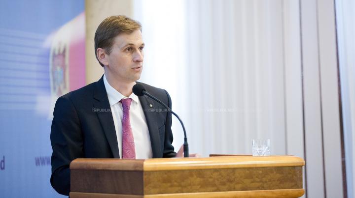 Dorin Drăguțanu va susține o conferință de presă la BNM. PUBLIKA va transmite ÎN DIRECT