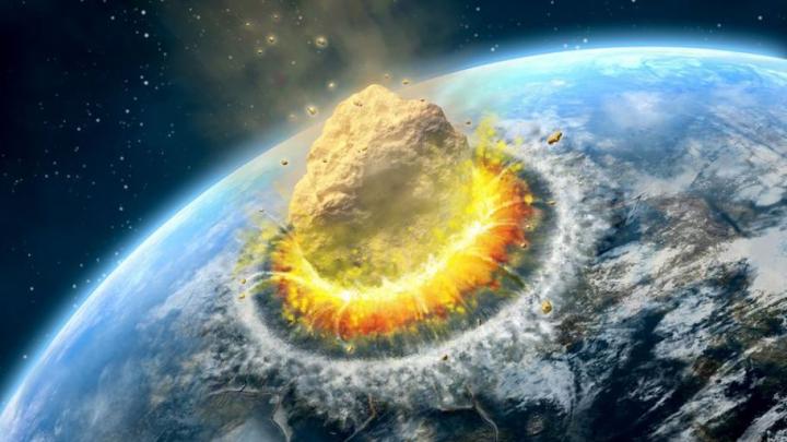 Anunţul NASA despre asteroidul care ar ameninţa Pământul în luna septembrie (VIDEO)