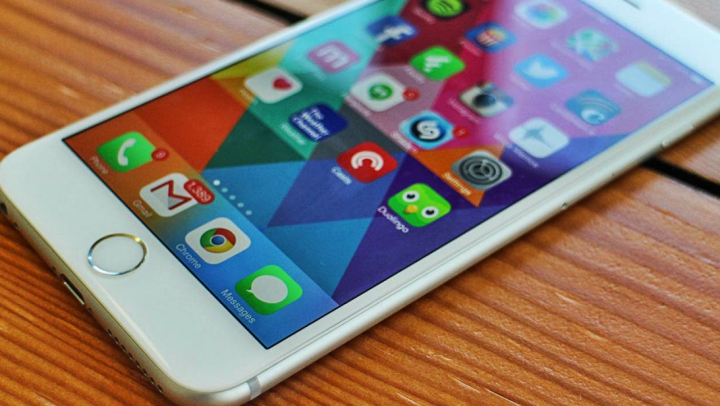 Un fost designer Apple creează cel mai bun lockscreen pentru iPhone (FOTO)