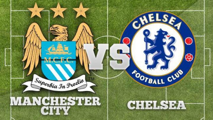 Meci de foc în etapa a doua din Premier League. Chelsea se va bate cu Manchester City