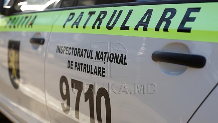 A spart o locuință din Bălți și s-a ascuns de poliție. LOCUL INCREDIBIL unde a fost găsit hoțul