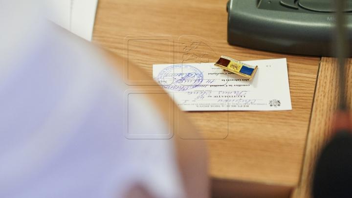 Fracţiunea PL din Consiliul Municipal Chişinău a schimbat cinci consilieri. NUMELE ÎNLOCUITORILOR