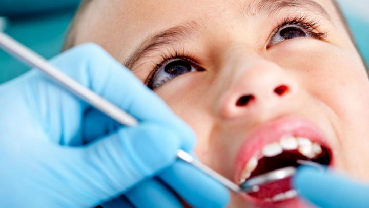 Tragic! Copilul de patru ani care a intrat în comă după o vizită la stomatolog A MURIT