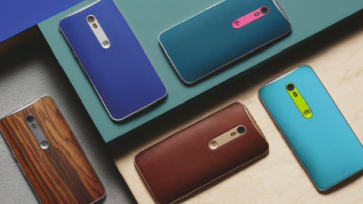 Lenovo lansează smartphone-ul cu cea mai rapidă încărcare din lume
