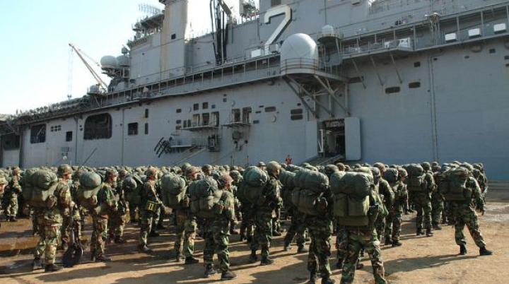 SUA şi Coreea de Sud amână exerciţiile militare comune din cauza epidemiei de coronavirus