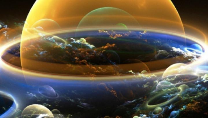A fost descoperită cea mai mare structură din Univers: Are diametrul de 5 miliarde de ani-lumină