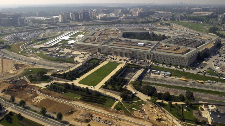 Pentagonul, ţinta unui ATAC CIBERNETIC al hackerilor ruşi