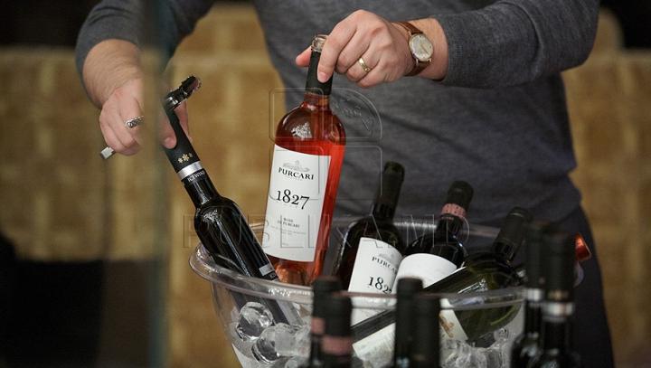 Un Centru de excelenţă pentru tinerii vinificatori va fi deschis în doi ani