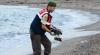 DRAMA familiei de migranţi sirieni, a cărei copil de trei ani a fost adus de valuri pe o plajă din Turcia