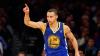 O vedetă Golden State Warriors a început un turneu de promovare a baschetului prin Asia