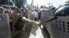 Liderul naţionaliştilor ucraineni, suspectul principal în cazul confruntărilor de la Kiev