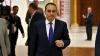 OFICIAL! Prinţul Iordaniei, Ali Bin Al Hussein, s-a înscris în cursa pentru şefia FIFA