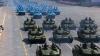 Vladimir Putin, impresionat de tehnica militară care a defilat la o paradă grandioasă la Beijing (VIDEO)