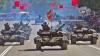 Paradă în stânga Nistrului. Biroul pentru Reintegrare: Tiraspolul îngrijorează prin accentul pronunțat militarist