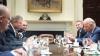 Discuţii despre Moldova la Washington. Ce i-a spus Joe Biden lui Klaus Iohannis