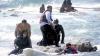 Tragedie în apele Mediteranei! O fetiţă siriană şi-a pierdut viaţa, iar alţi imigranţi sunt daţi dispăruţi