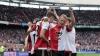 Evoluţie spectaculoasă! Echipa care a urcat pe locul doi în Campionatul Olandei la fotbal