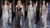 Noua colecţie Versace a fost prezentată pe podiumul de la Milano. Pentru ce nuanţe a optat designerul