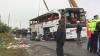 Mandat de AREST pe numele şoferului turc, vinovat de producerea accidentului în care au murit TREI copii moldoveni
