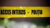 ALERTĂ! În Capitală a fost descoperită o substanţă chimică RADIOACTIVĂ (VIDEO/FOTO)