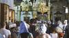 Creştinii ortodocşi de stil vechi prăznuiesc Tăierea Capului Sfântului Proroc Ioan Botezătorul