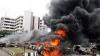 Atentate cu bombă în Camerun. Două femei s-au aruncat în aer în mulţime