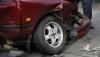 ACCIDENT TERIBIL în oraşul Durleşti. Un băiat de 17 ani a murit, după ce maşina s-a izbit de un stâlp