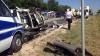 Accident teribil cu 12 victime la Hânceşti. În ce stare se află persoanele rănite (VIDEO)