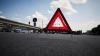 ACCIDENT ÎNFIORĂTOR la Ungheni! Două maşini au fost făcute ZOB (VIDEO)