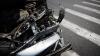 ACCIDENT GRAV la Drochia. O șoferiță de 36 de ani a murit pe loc (FOTO)