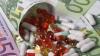 Vindea medicamente periculoase pentru sănătate! Ce pedeapsă riscă un bărbat din Capitală (VIDEO)