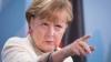 Angela Merkel cere implicarea lui Bashar al-Assad în soluţionarea conflictului din Siria
