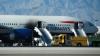 Panică pe aeroport! Un avion al companiei British Airways a luat foc pe pistă
